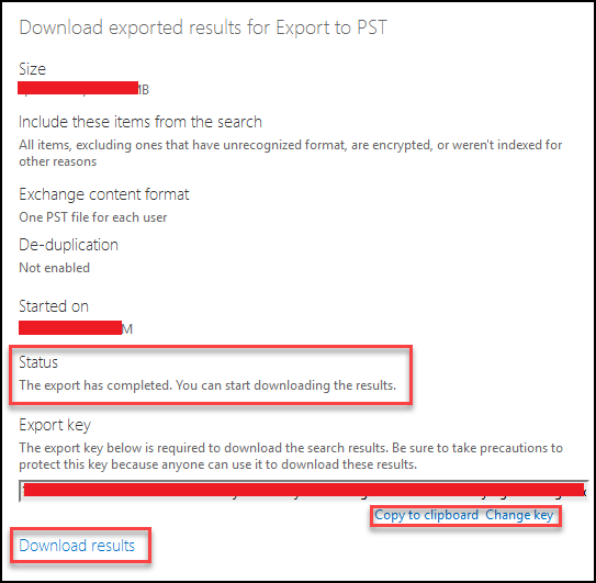 How To Export Office 365 Mailboxes To Outlook PST | MSB365