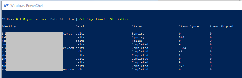 Another 10 useful PowerShell cmdlets for Exchange | MSB365