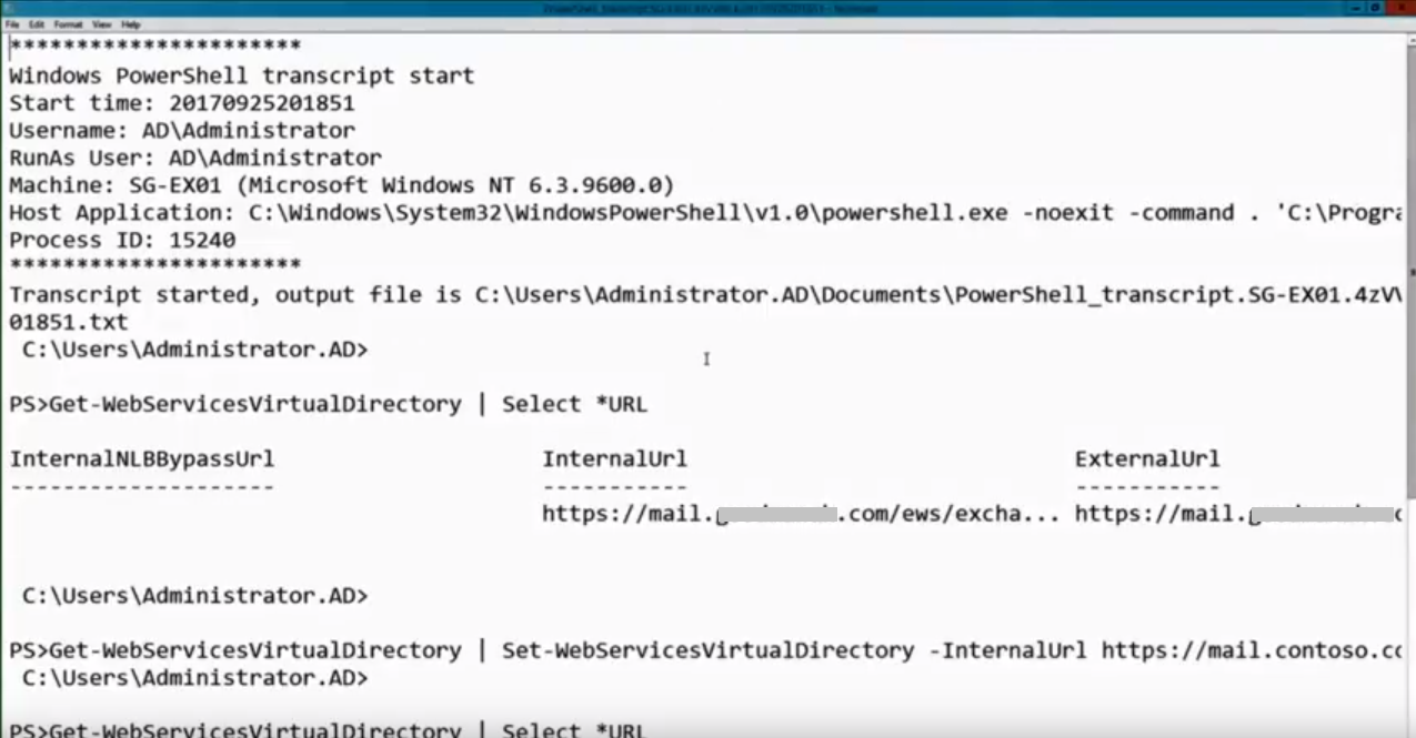 10 Useful PowerShell cmdlets for Exchange   MSB365