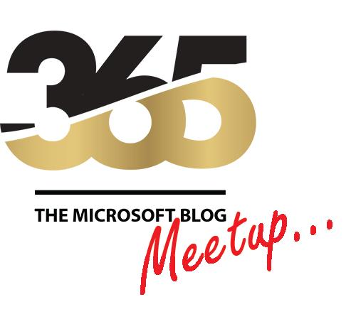 Meetup    | MSB365
